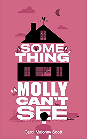 Something Molly Can't See (Spooky Matchmakers, #2)
