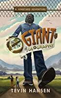 Giant of Geography (Junkyard Adventures)