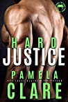 Hard Justice (Cobra Elite, #3)