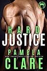Hard Justice (Cobra Elite, #3)