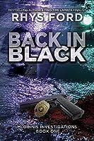 Back in Black (McGinnis Investigations, #1)
