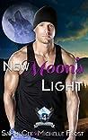 New Moon's Light (Slate Mountain Wolf Pack, #4)