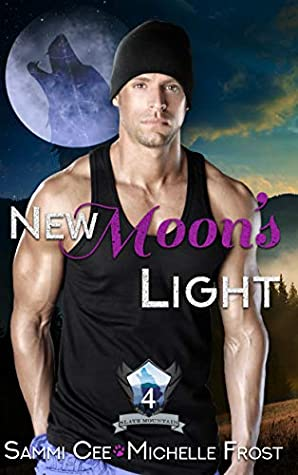 New Moon's Light by Sammi Cee