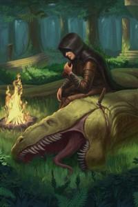 Azarinth Healer by Rhaegar
