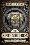 The Ninth Sorceress (The Price of Magic, #1)