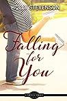 Falling for You (A Pine Ridge Romance, #3)