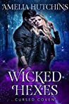Wicked Hexes (Cursed Coven, #12)