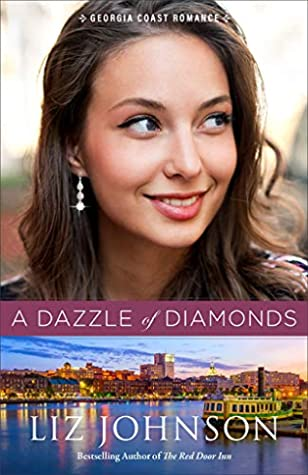 A Dazzle of Diamonds (Georgia Coast Romance #3)