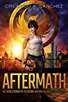 Aftermath (Decons and Magical Nulls-Elite Division #1)