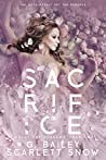 Sacrifice (Holly Oak Academy, #2)
