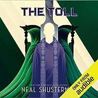 The Toll (Arc of a Scythe, #3)