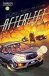 AFTERLIFT #1 (of 5) (comiXology Originals)