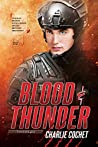 Blood & Thunder (THIRDS #2)