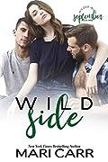 Wild Side (Wilder Irish #9)
