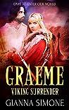 Graeme: A Viking Warrior Romance (Viking Surrender Book 4)