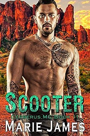 Scooter (Cerberus MC #11)