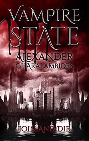 Vampire State by Alexander Charalambides