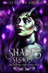 Shade's Secret (Monsters and Gargoyles, #6)
