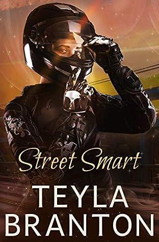Street Smart: A Paranormal Suspense Novel (Imprints Book 6)