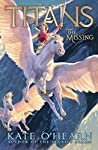 The Missing (Titans Book 2)