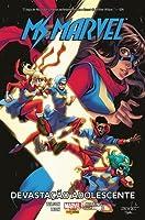 Ms. Marvel: Devastação Adolescente