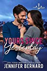 Yours Since Yesterday (Lost Harbor, Alaska, #2)