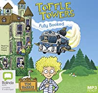 Toffle Towers: Fully Booked: 1
