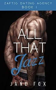 All That Jazz (Zaftig Dating Agency #1)