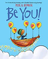Be You! (Digital Read Along Edition)