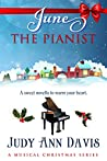 June ~ The Pianist: A Musical Christmas Series