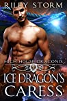 Ice Dragon's Caress (High House Draconis, #3)