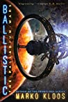 Ballistic (The Palladium Wars #2)