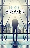 Heartbreaker (Harbor City, #1)