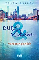 Duty & Desire - Verboten sinnlich (The Academy, #2)