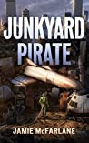 Junkyard Pirate