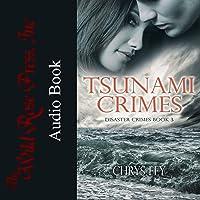 Tsunami Crimes (Disaster Crimes #3)