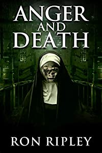 Anger and Death (Tormented Souls, #2)