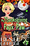 My Thanksgiving Faux Paw: In Between (Peculiar Mysteries #5.5)