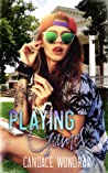 Playing Games (Playing Games Duet #1)