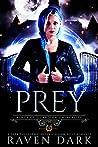 Prey (Kings of Guardian University #1)
