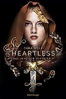 Heartless - Das Herz der Verräterin (Bring Me Their Hearts, #2)