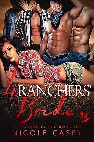 Four Ranchers' Bride