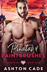 Piñatas and Paintbrushes (Hearts of Snow Lake, #3)
