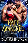 Hate Awakened (The Feral, #3)