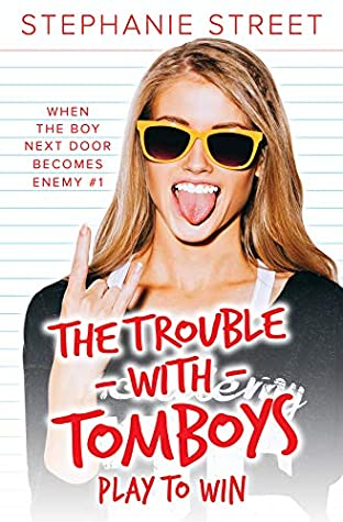 Playing to Win (The Trouble with Tomboys Book2)