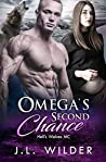 Omega's Second Chance (Hell's Wolves MC, #4)