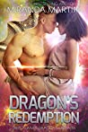 Dragon's Redemption (Red Planet Dragons of Tajss #17)