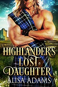 Highlander's Lost Daughter