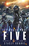 The Apocalypse Five (Archive of the Five Book 1)