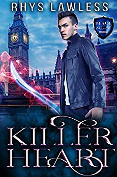 Killer Heart (Blade & Dust, #1)